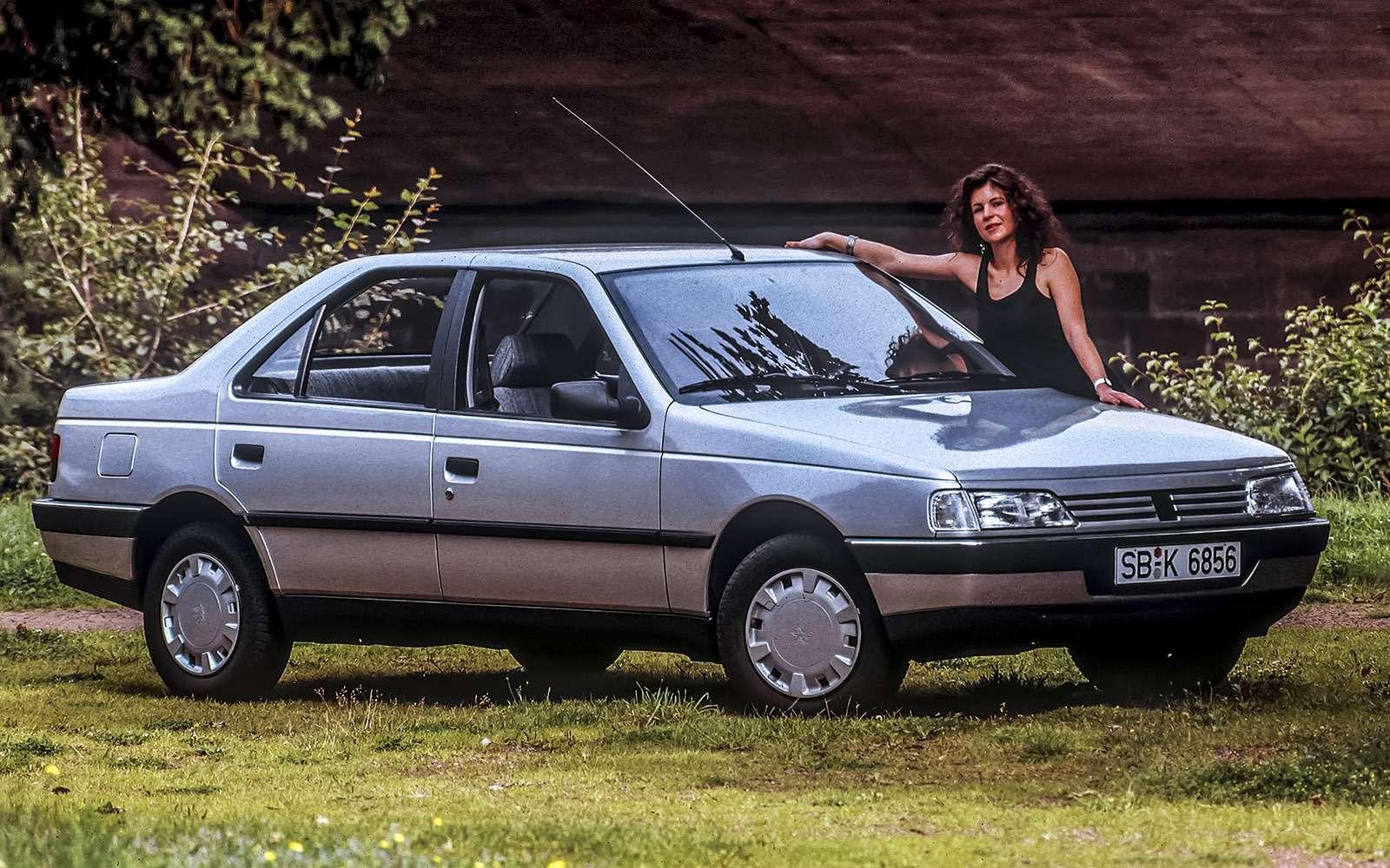Автомобиль года: тестируем Peugeot 3008— фото 759129