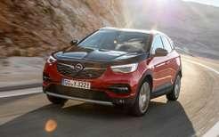 Opel Grandland X: ответили наваши главные вопросы
