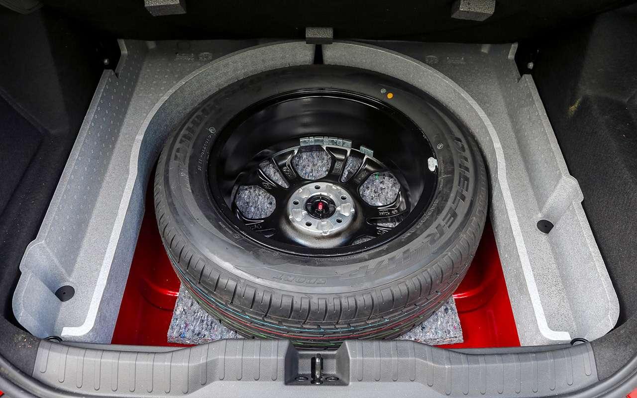 Кросс-купе изКитая, Франции иЯпонии: большой тест «Зарулем»— фото 1079488