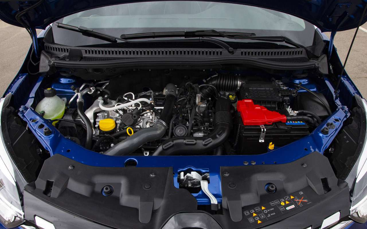 9 неудобных вопросов кобновленному Renault Kaptur— фото 1125445