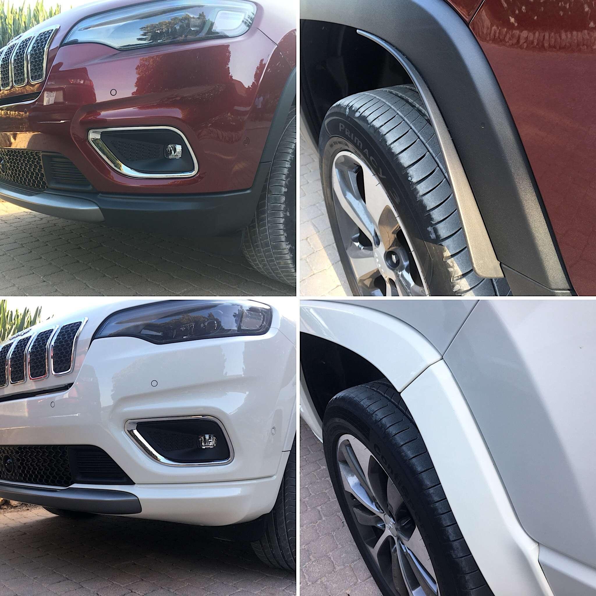 Jeep Cherokee 2019: первый тест-драйв— фото 910009