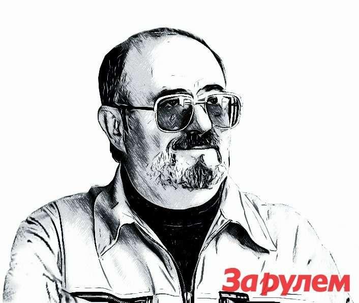 Анатолий Вайсман