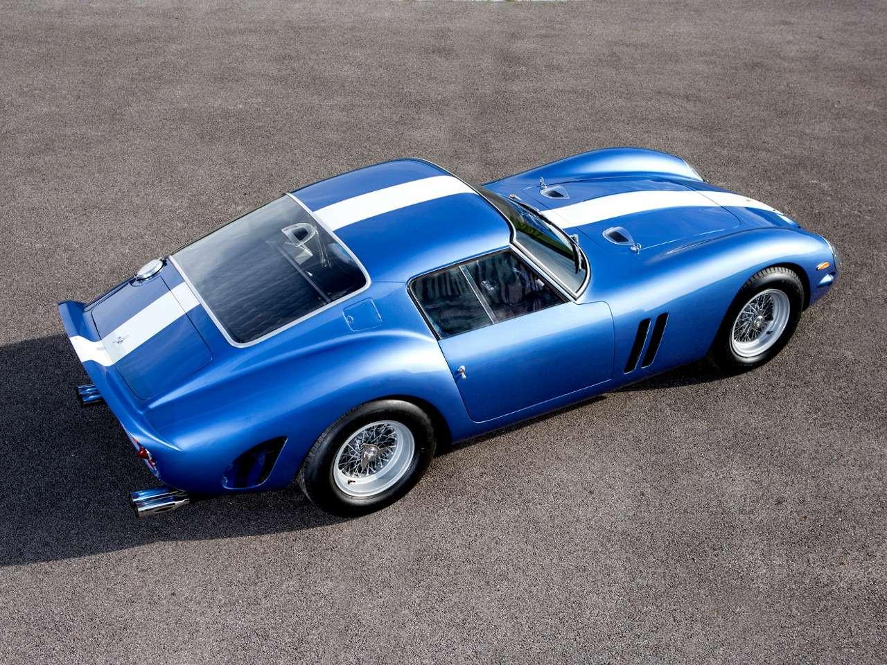 Самый дорогой автомобиль вистории: Ferrari!— фото 663407