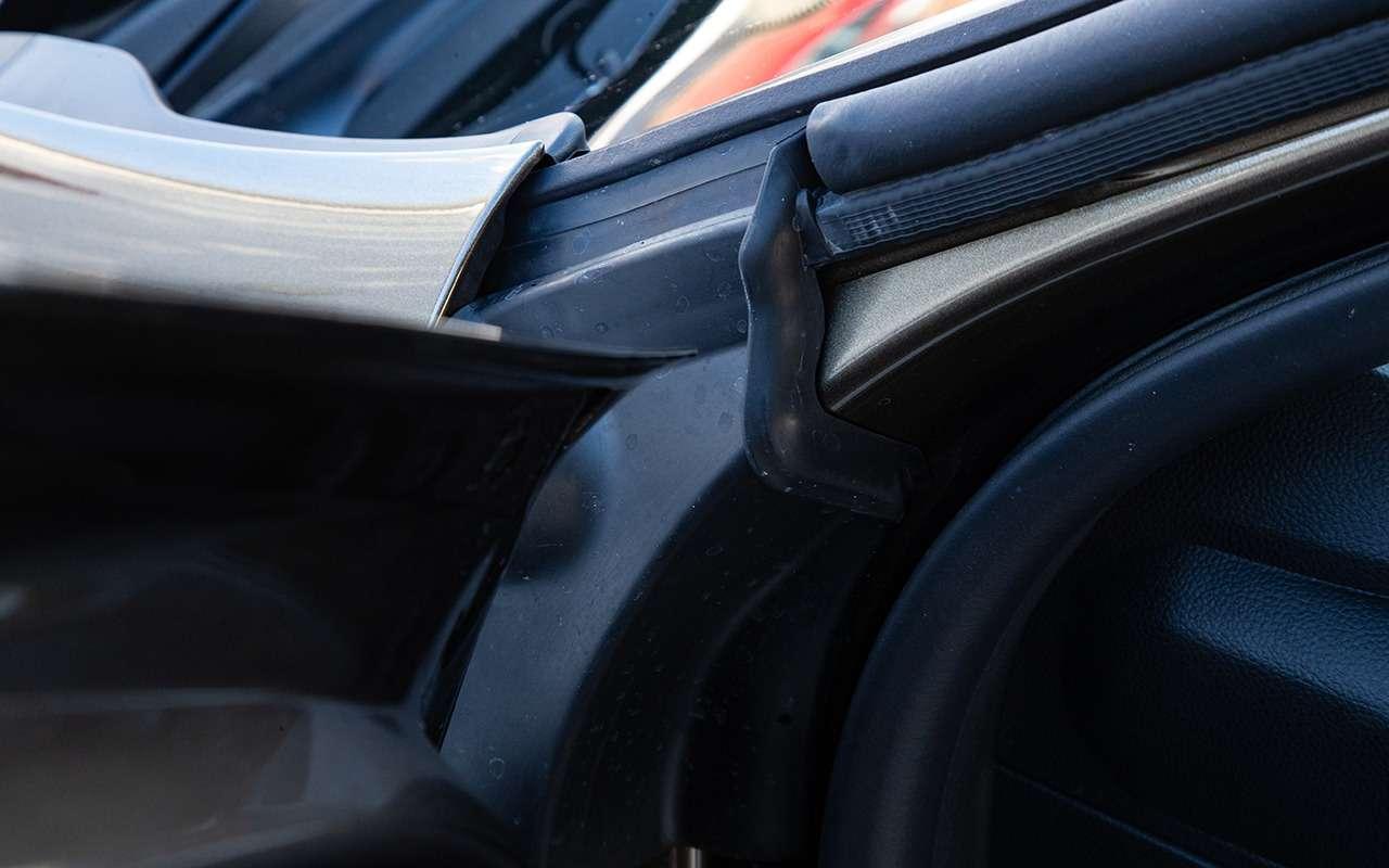 Новый Renault Duster: 5причин похвалить отечественную сборку— фото 1223344