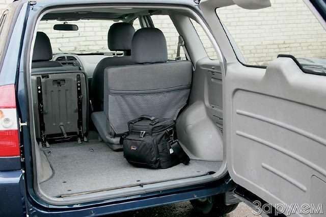 Chery SUV T11. Вишенка отяблони— фото 57118