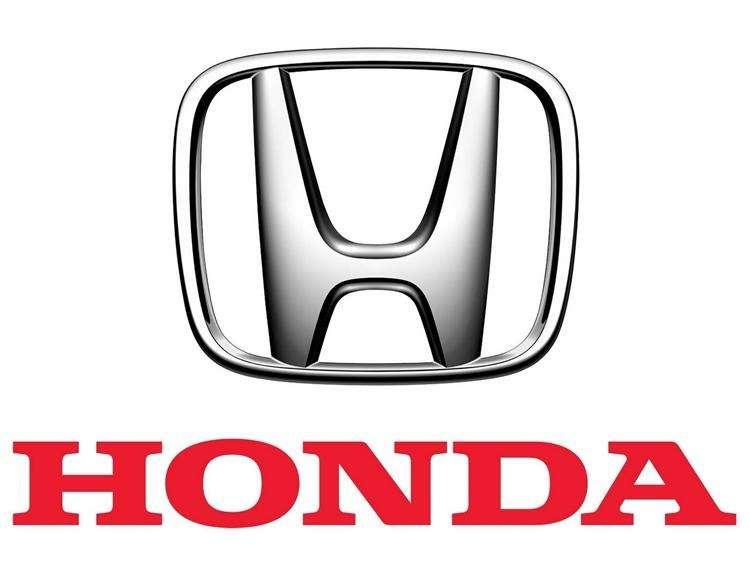 Хонда_лого