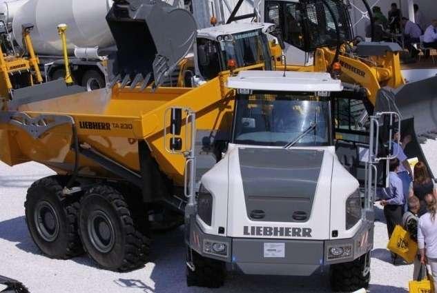 В России запретили закупки импортных экскаваторов, бульдозеров, автобусов итрамваев