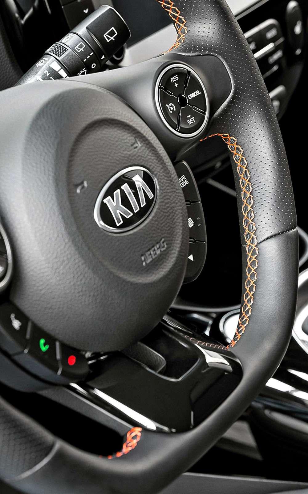 KiaSoul GT2017