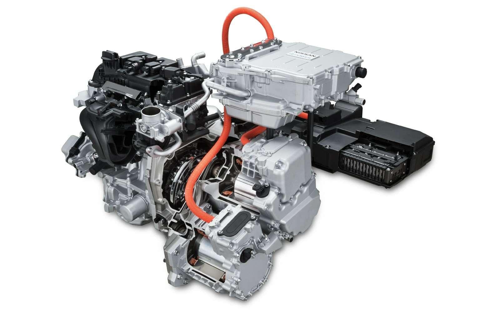 Бегство отрозетки: Nissan избавил электропривод отглавного недостатка— фото 657871