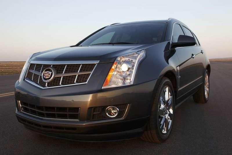 Cadillac отзывают в ремонт из-за «глюков»