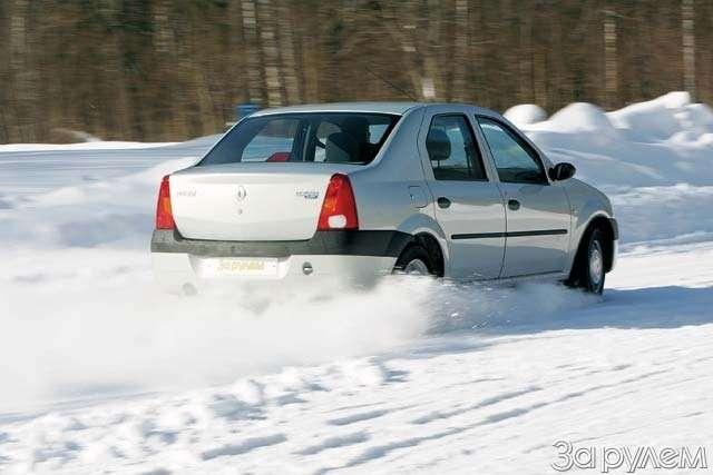 Тест Renault Logan, Lada Kalina, Lada 110, Daewoo Nexia, Chevrolet Lanos. Сделано вСССР— фото 64297