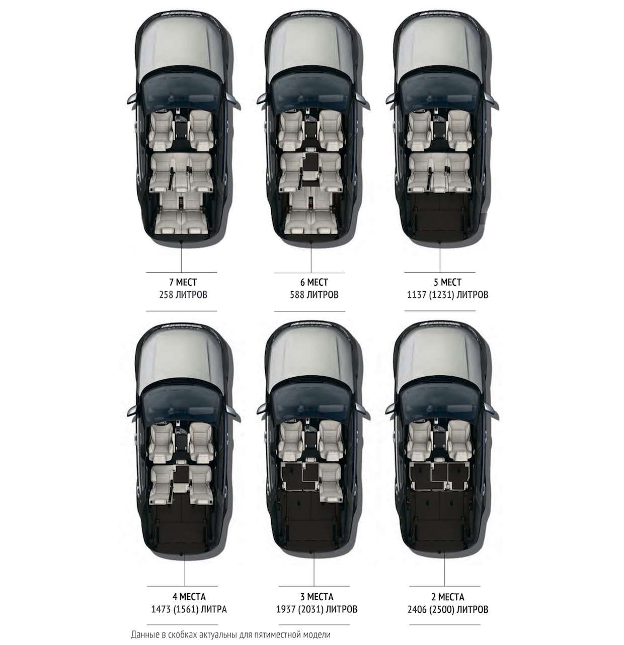 Новый Land Rover Discovery: ныряет, крутит педали ибежит— фото 789911