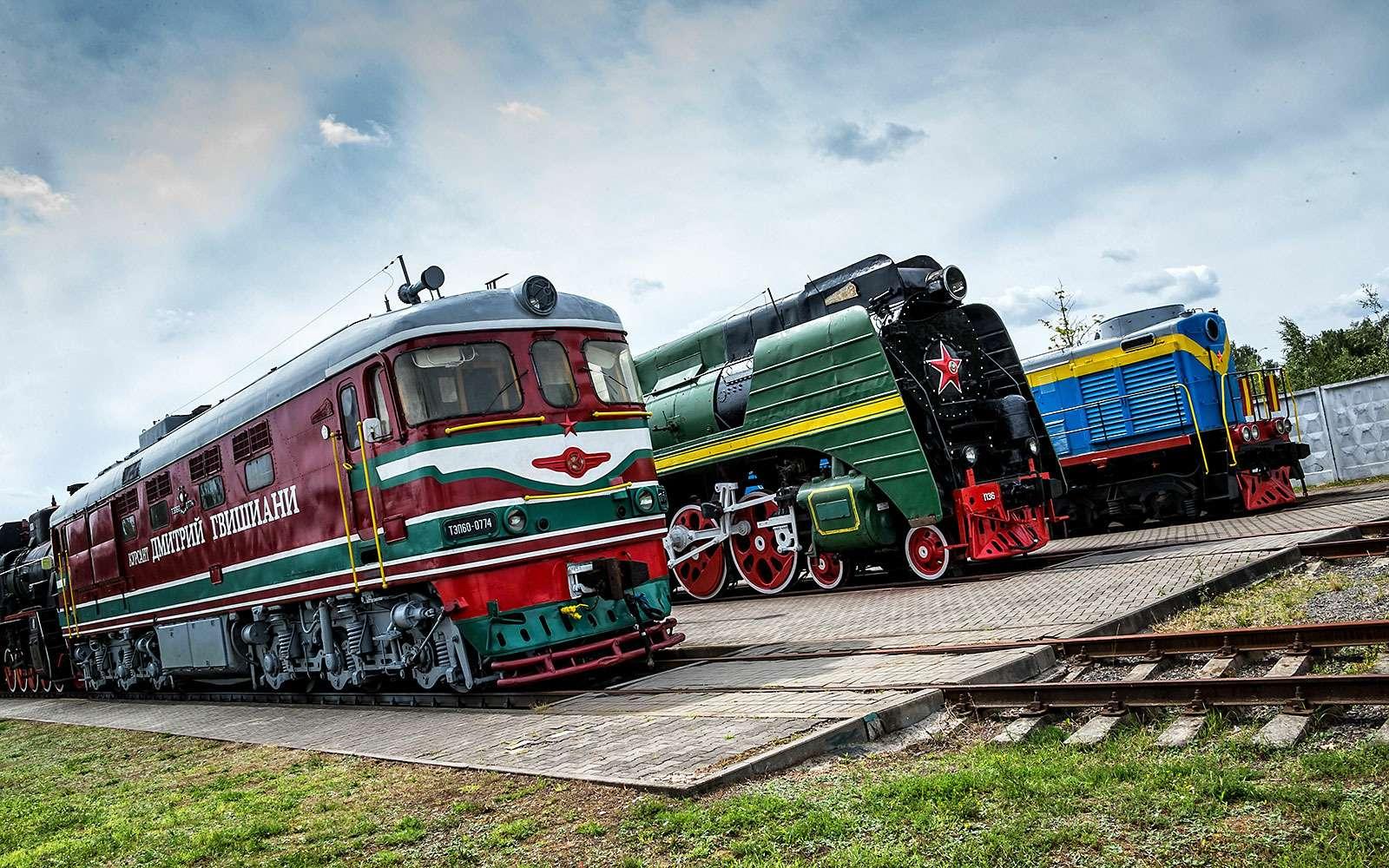 Путешествие вБелоруссию: дворцы, колхозы и…казино— фото 776110