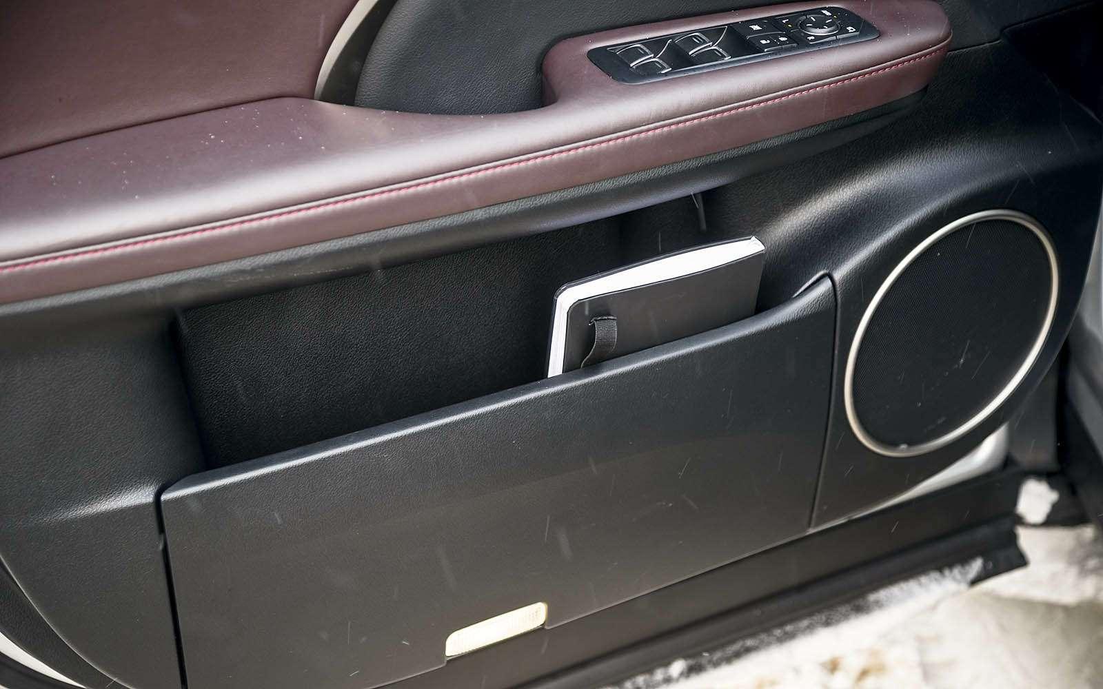 Lexus RX350