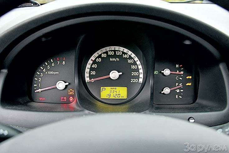 Тест Jeep Compass, Kia Sportage. Смешать, ноневзбалтывать— фото 70567