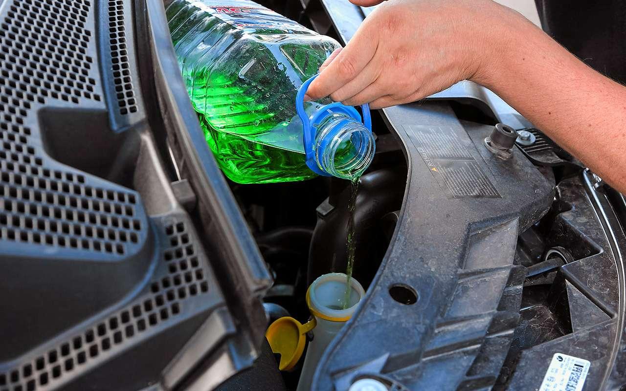 Обновленный Renault Master - тест для бизнесменов - фото 1164071