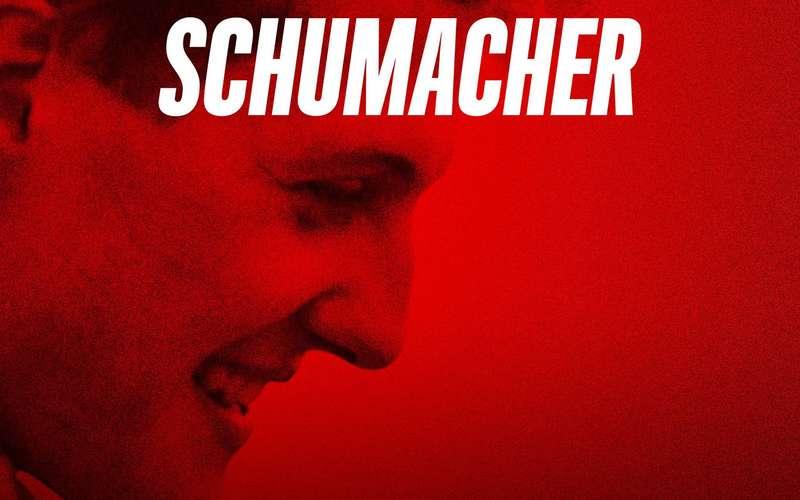 И жизнь, ислезы, илюбовь: Netflix показал фильм про Михаэля Шумахера