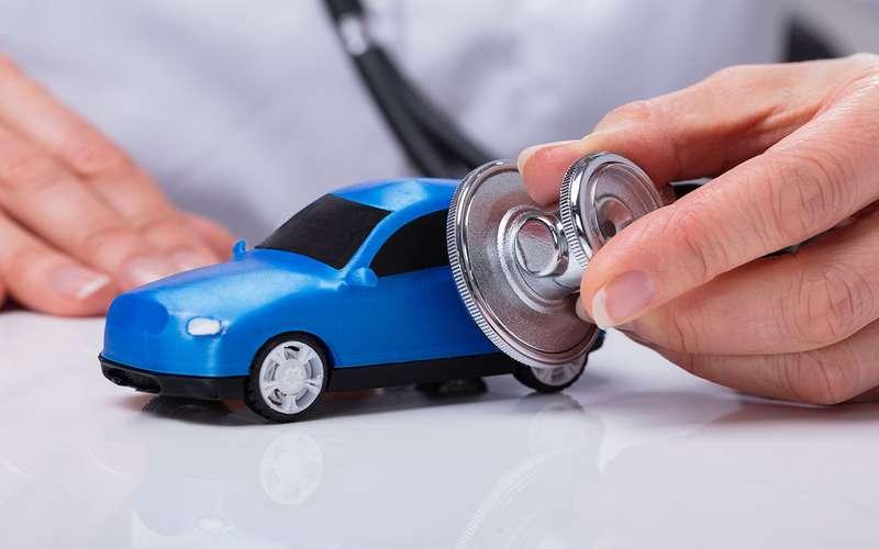 Государственным медикам дадут льготные автокредиты