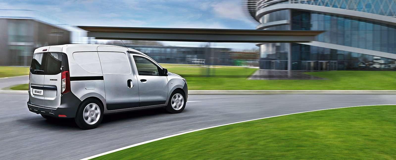 Долгожданный Renault Dokker— цены икомплектации— фото 812066