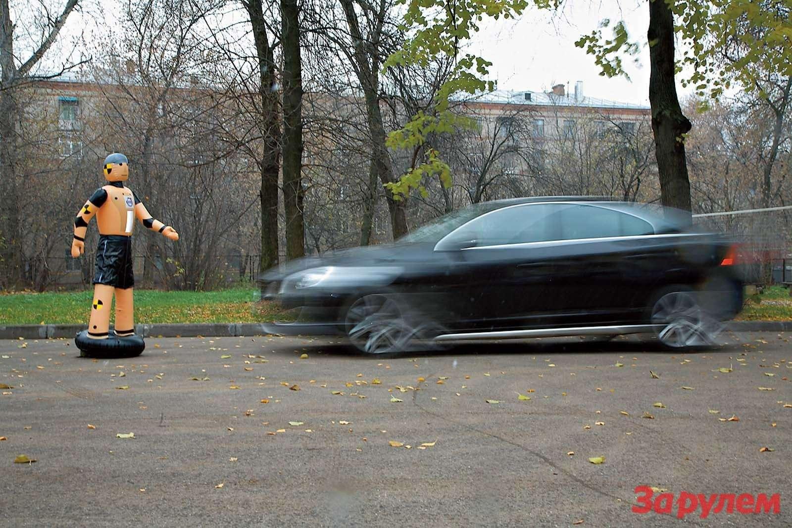 «Вольво-S60», от1186900 руб., КАР от11,49 руб./км