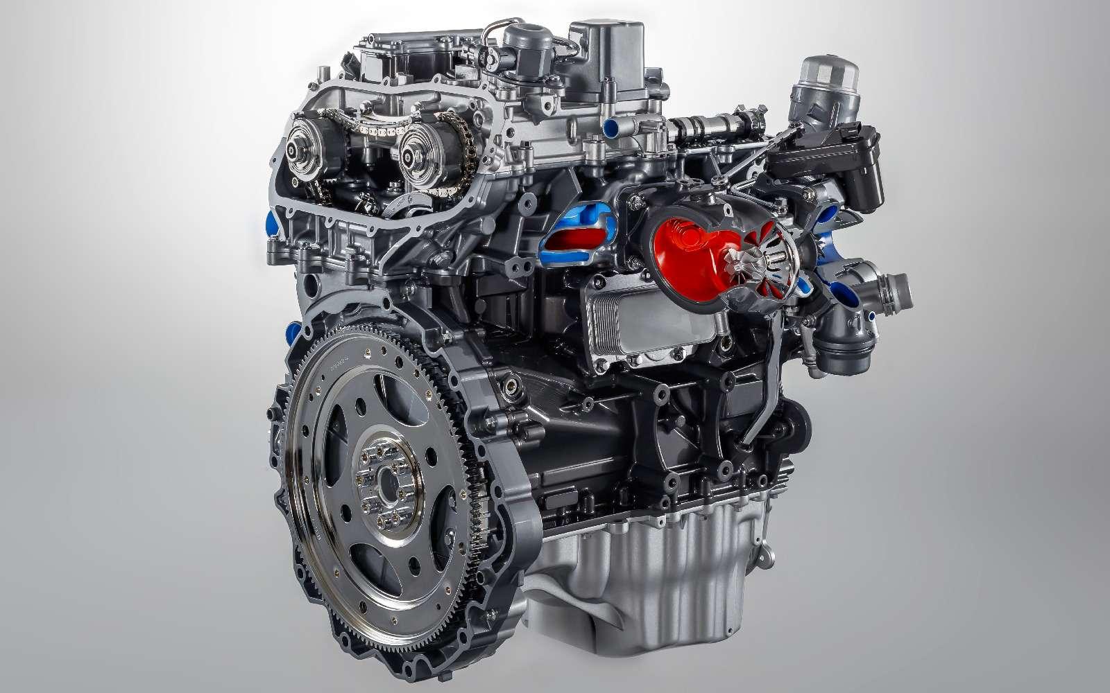Базовый Jaguar F-Type похудел иподешевел— фото 735869
