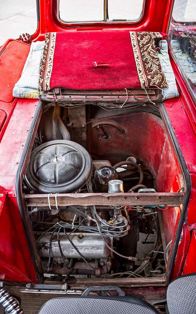 Автобус ЛиАЗ-677— ретротест под«звон бутылок»— фото 793197