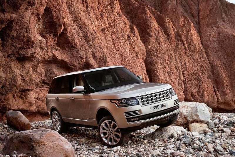Jaguar Land Rover делится алюминиевым «ноу-хау» сFord, Mercedes, иAudi