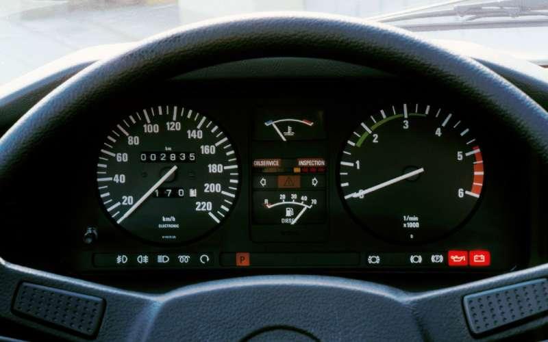«Автокод» опубликовал данные опробеге автомобилей