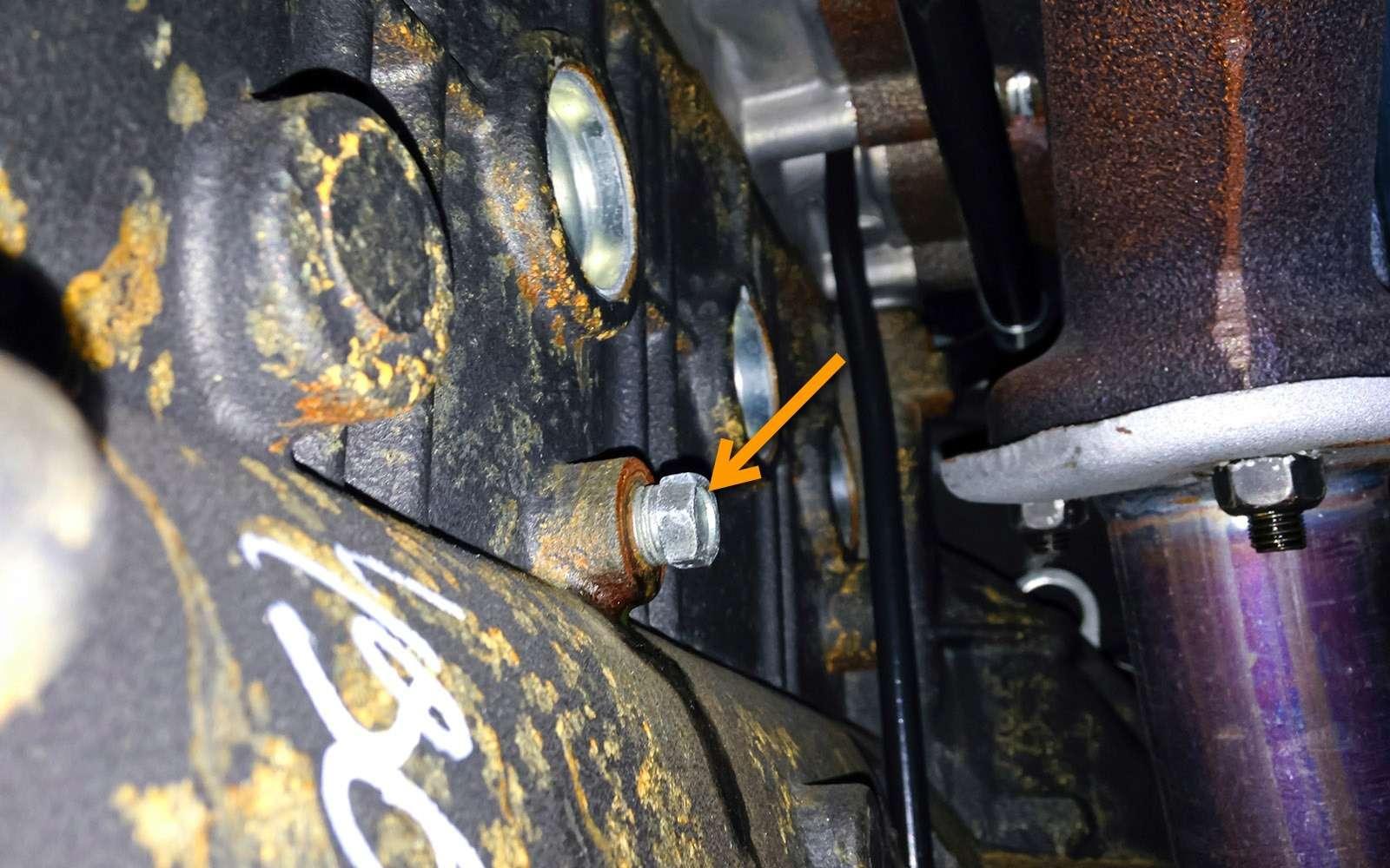 УАЗПатриот: тест-ремонт— фото 660549