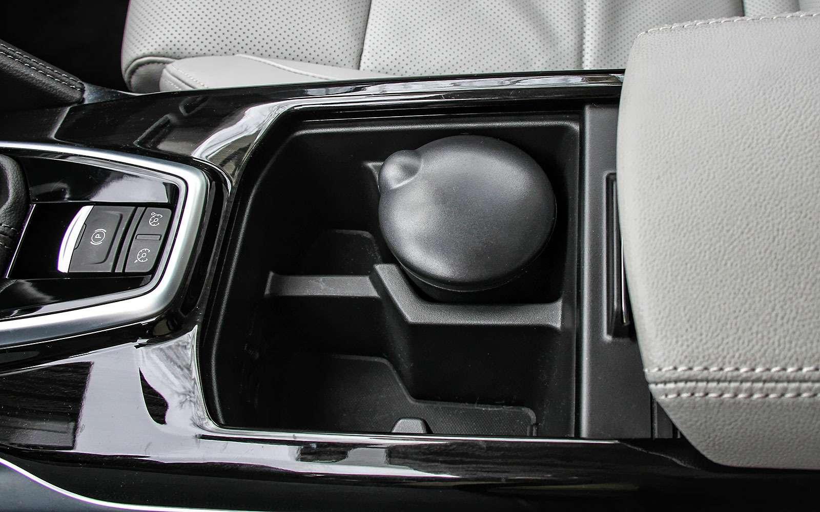 Новый Renault Koleos— впервые нанаших дорогах!— фото 715454