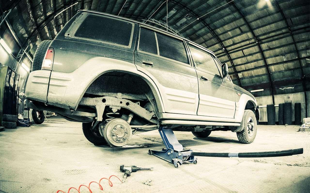 11главных забот автомобилиста вноябре— фото 918548