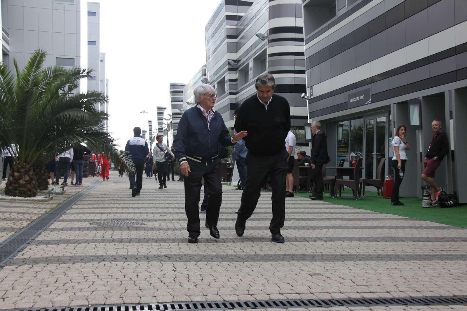 Гран-при России: как Сочи Автодром подготовился кФормуле-1— фото 582797
