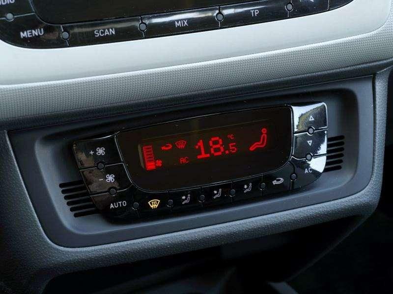 SEAT New Ibiza: SEAT не Volkswagen?— фото 6689