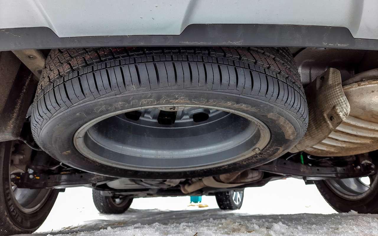 Hyundai Palisade: рассаживаем семерых— фото 1234030