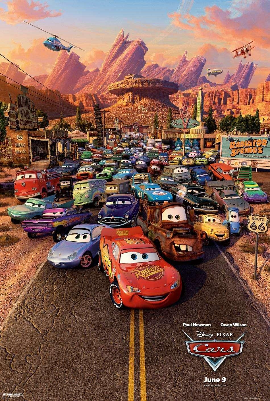 Десятка лучших фильмов про автомобили иавтоспорт— фото 575715