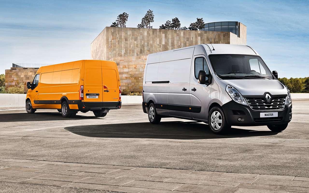 Renault длябольшого города— фото 952473