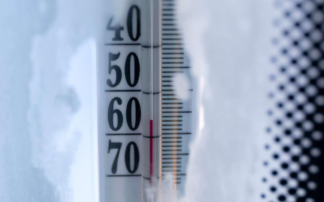 -45°C иниже: жесткая проверка Arkana иKaptur вЯкутии— фото 1219811