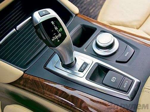 Тест Infiniti FX45, BMW X6: Позакону альбиносов, или Приятные исключения— фото 89567