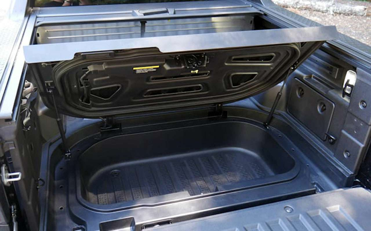 Этонепикап! Новый кроссовер Hyundai Santa Cruz— фото 1269907