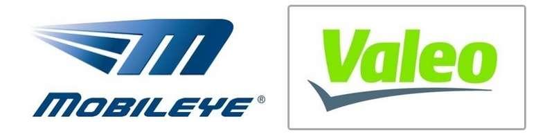 Компании Valeo иMobileye совместно разработают системы предотвращения столкновений