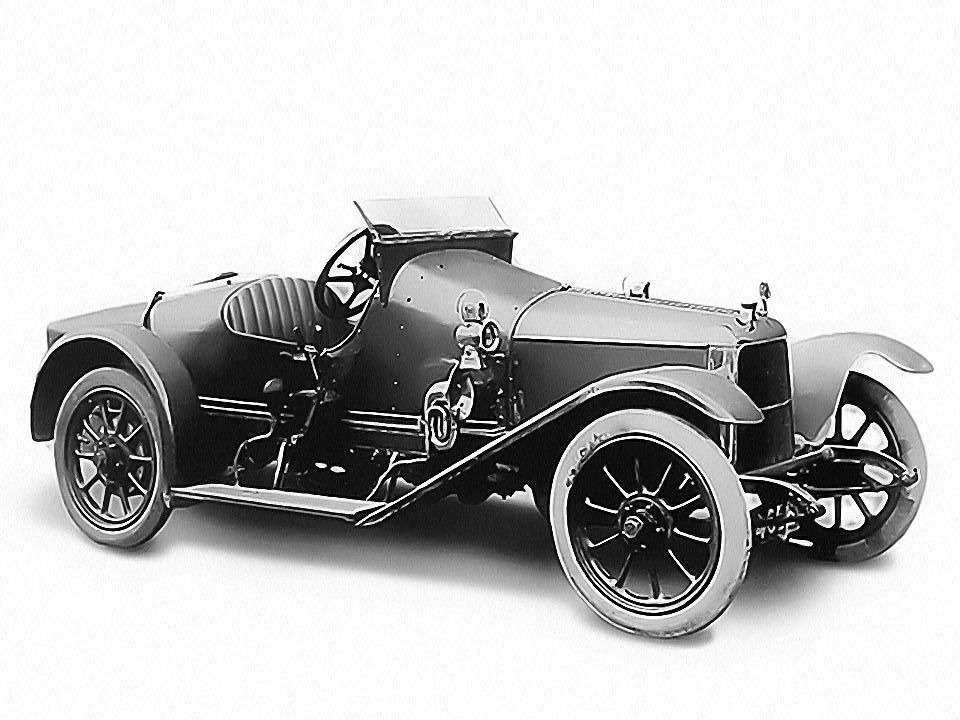 Те, кому за100: самые старые производители автомобилей— фото 589221