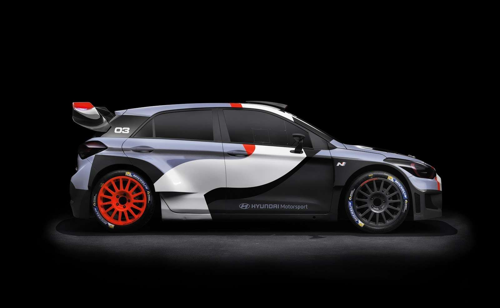 New Generation i20 WRC preview (5)