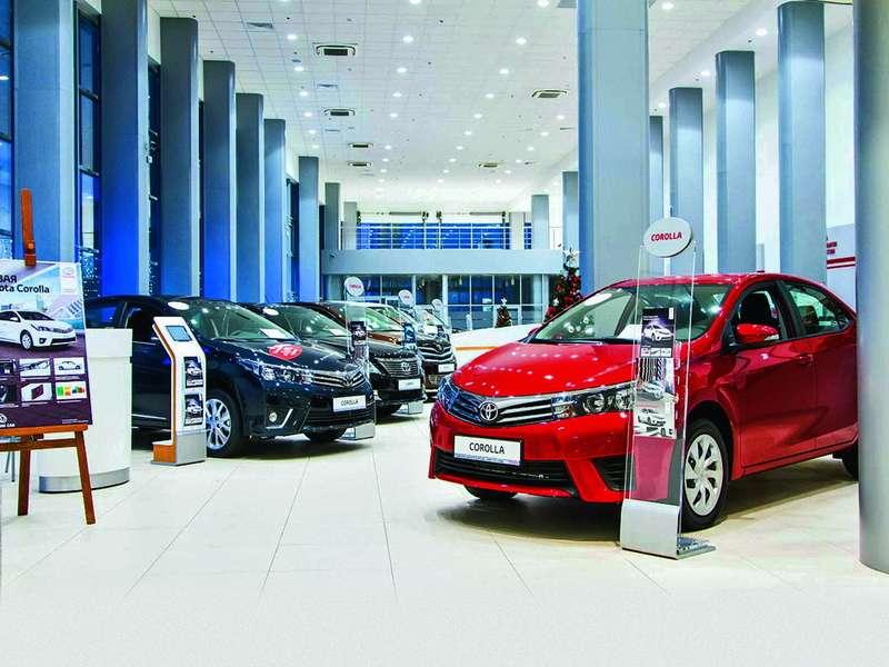 Специалисты Toyota— читателям ЗР: овариаторах, ГБО, смене масла, сервисных кампаниях