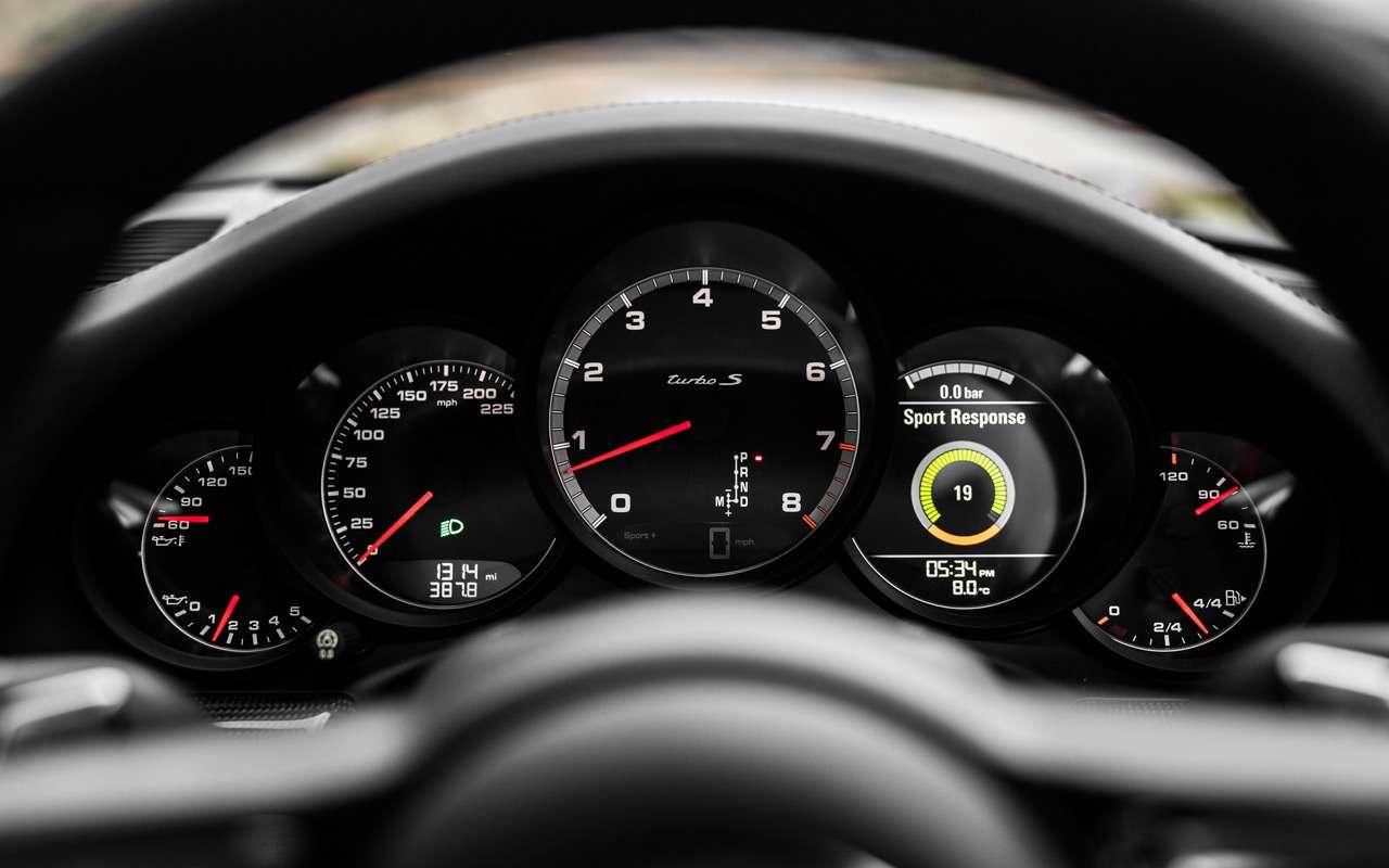 Porsche выпустит компактную модель за2900 долларов— фото 924236