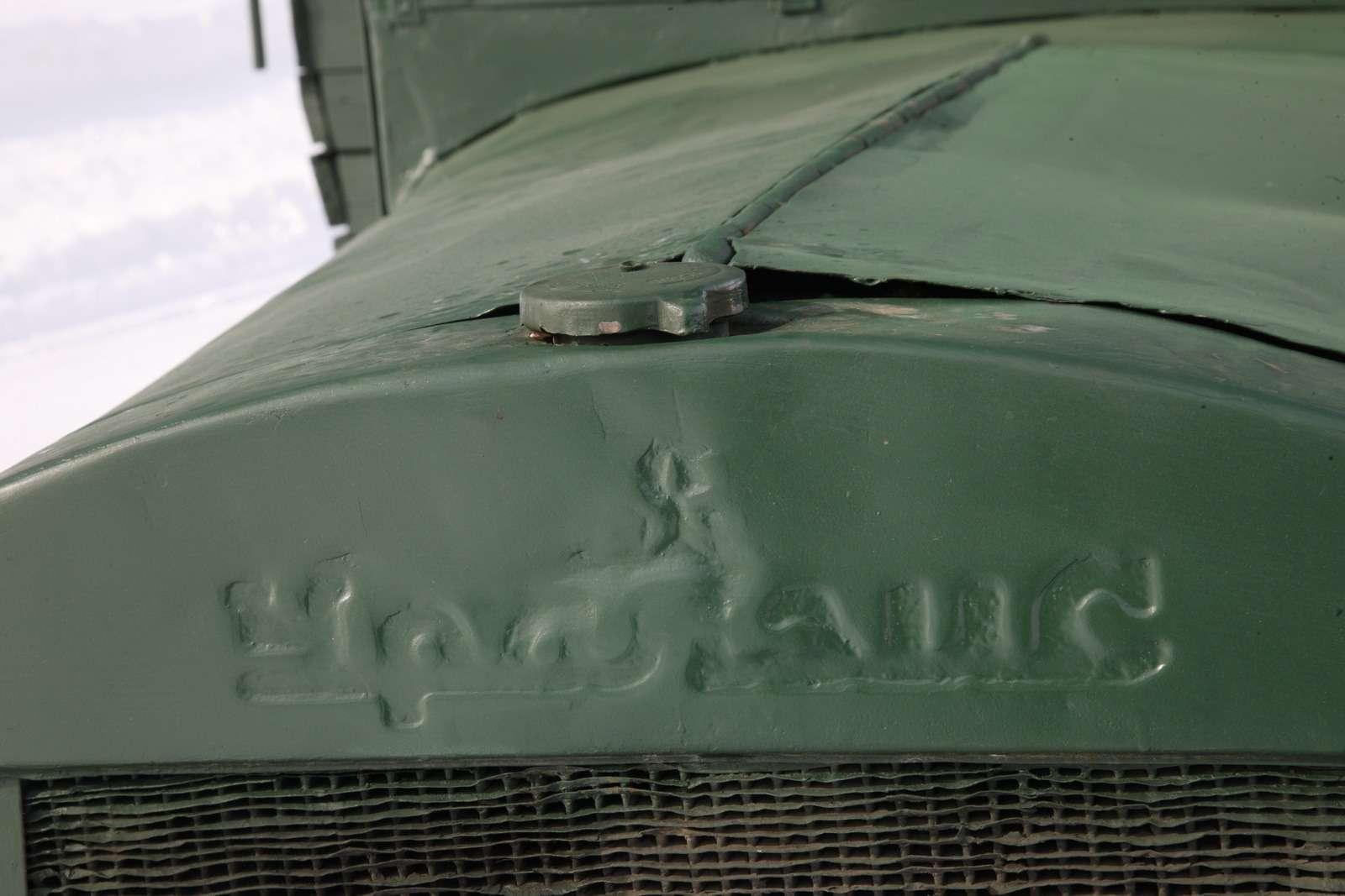 ЗИС-5: солдатами нерождаются— фото 682673