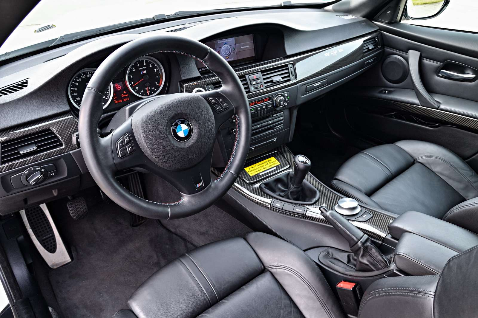 Встреча ветеранов: уникальные BMW M3собрались послучаю юбилея— фото 641048