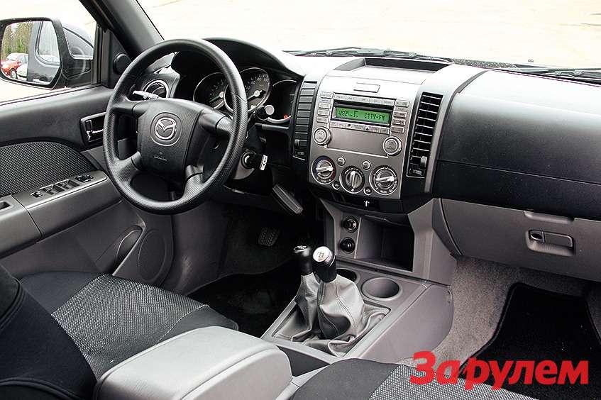 15Picups Mazda