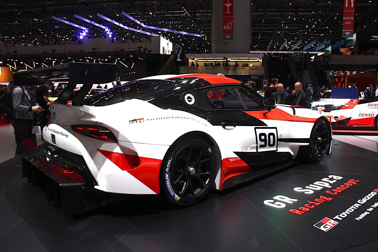 Геральд Киллманн, Toyota: Гибриды придут насмену дизелям— фото 856368