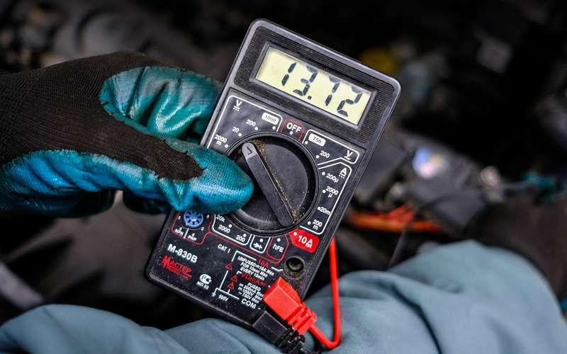 Какправильно заряжать аккумулятор— полезные советы «Зарулем»