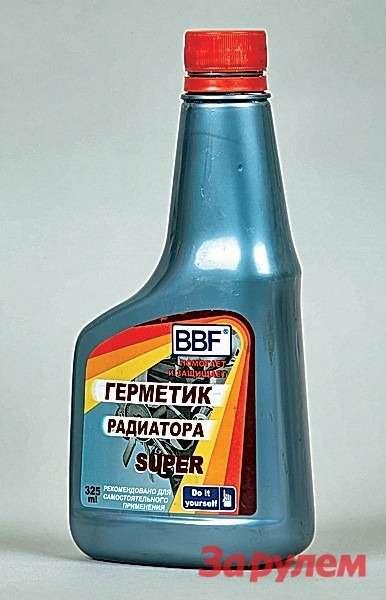«BBF Супер»